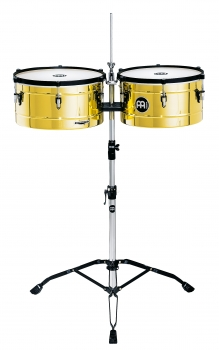 Meinl Timbales MT1415B