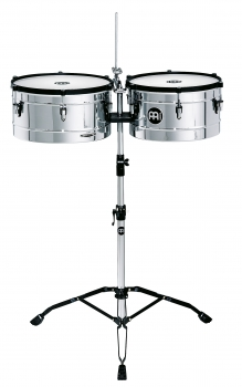 Meinl Timbales MT1415CH