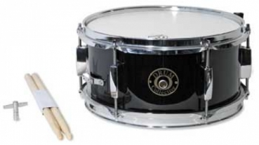 "Drum Collective Snaredrum 14"" x 5,5"", Black"